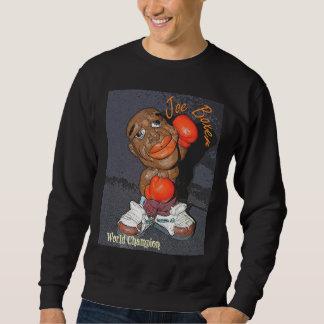 Joe-Boxer-grundlegendes Sweatshirt