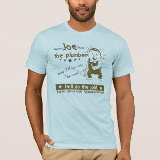 Joe der Klempner 2 T-Shirt