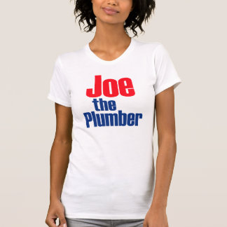 Joe der Klempner T-Shirt