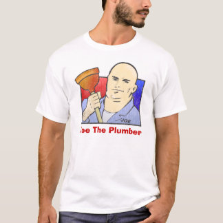 Joe der Klempner T-Shirt