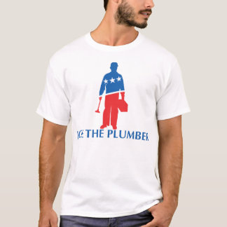 Joe der Klempner-T - Shirt