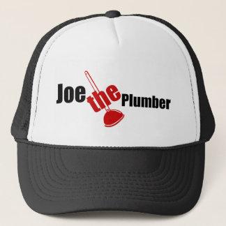 Joe der Klempner Truckerkappe