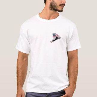 Joel H-Zug Jagd T-Shirt