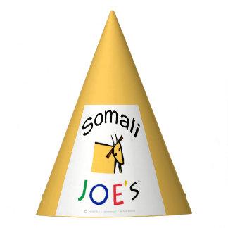 Joes offizieller Kinderziegen-Feinschmecker-Hut Partyhütchen