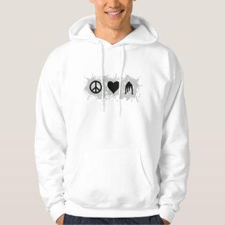 Joggen 2 hoodie