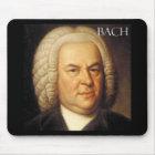 Johann Sebastian Bach-Einzelteile Mousepad