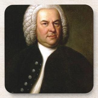 Johann Sebastian Bach Getränkeuntersetzer