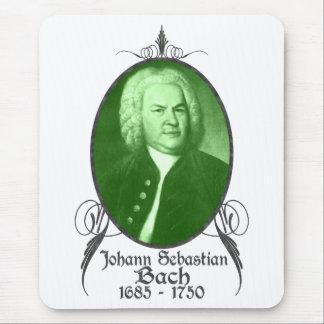 Johann Sebastian Bach Mauspads