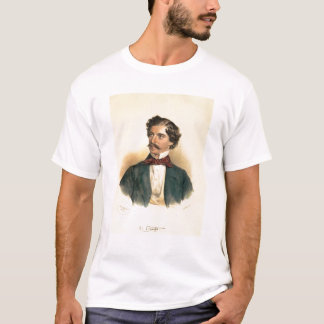 Johann Strauss das Älteste T-Shirt