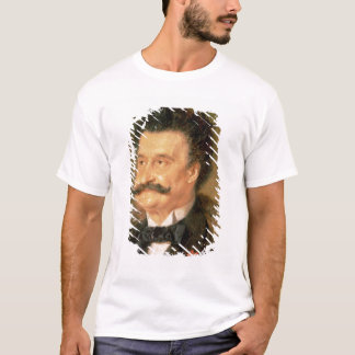 Johann Strauss, das jüngeres, 1895 T-Shirt