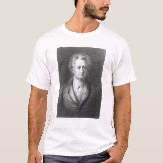 Johann Wolfgang Goethe T-Shirt
