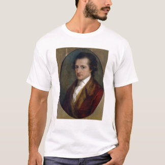 Johann Wolfgang von Goethe, 1775 T-Shirt