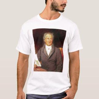 Johann Wolfgang von Goethe 1828 T-Shirt