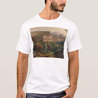 Johann Wolfgang von Goethe Besuchen T-Shirt