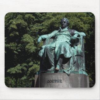 Johann Wolfgang von Goethe Mousepads