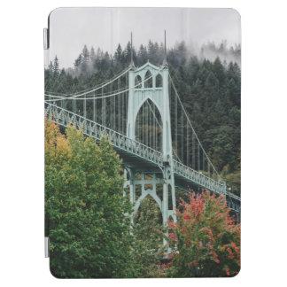Johannes Brücke iPad Air Cover