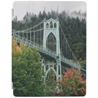 Johannes Brücke iPad Hülle