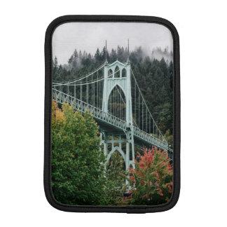 Johannes Brücke Sleeve Für iPad Mini