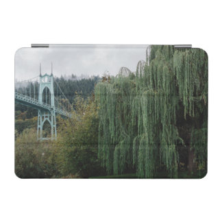 Johannes Brücke vom Kathedralen-Park iPad Mini Cover
