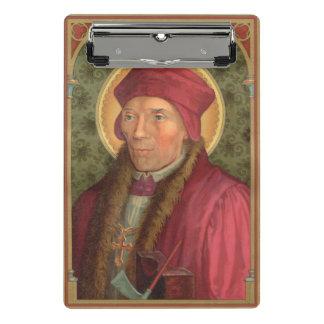 Johannes Fisher (SAU 025) Mini Klemmbrett