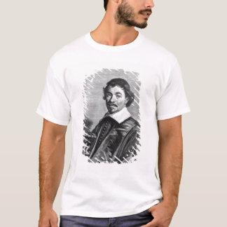 Johannes Hoornbeek, graviert von Jonas T-Shirt