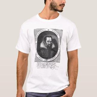 Johannes Kepler 1590 T-Shirt