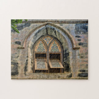 Johannes Kirche Barbados Puzzle