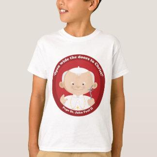 Johannes Paul II T-Shirt