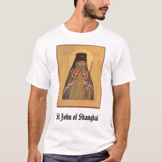 Johannes von San Francisco, Johannes von San T-Shirt