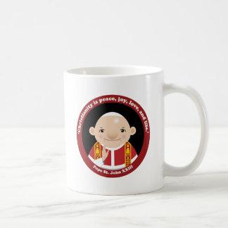 Johannes XXIII Kaffeetasse