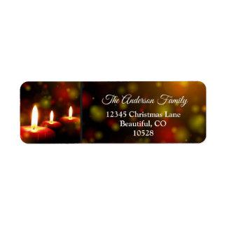 John-1:14 Wort wurde Fleisch-Schrifts-Weihnachten