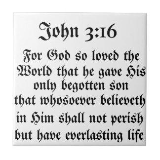 John-3:16 Fliese