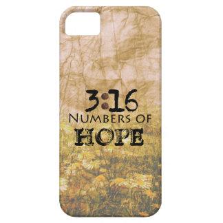John-3:16, Wörter der Hoffnung Etui Fürs iPhone 5
