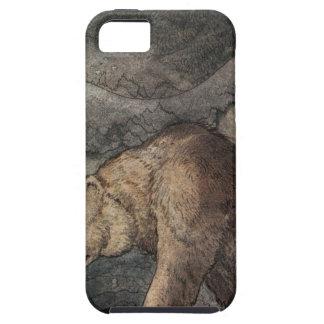 John Bauer - Bellas Abenteuer Schutzhülle Fürs iPhone 5