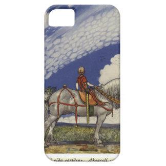 John Bauer - in die weite Welt iPhone 5 Cover
