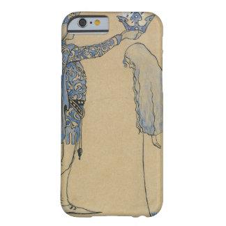 John Bauer - setzen Sie dann den Prinzen eine Barely There iPhone 6 Hülle