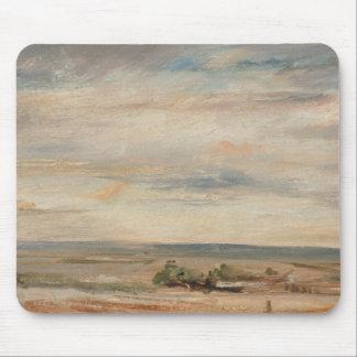 John Constable - Wolken-Studie, früher Morgen Mousepad