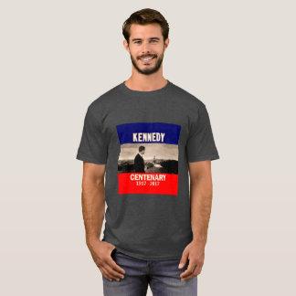 JOHN F. KENNEDY 1917 - 2017 T-Shirt