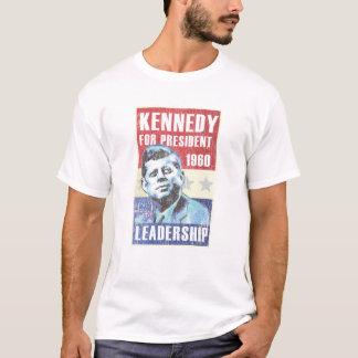 John F. Kennedy (JFK) - Vintag - Präsidenten Day T-Shirt