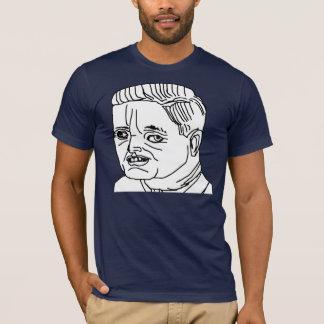 John- F. KennedyShirt T-Shirt