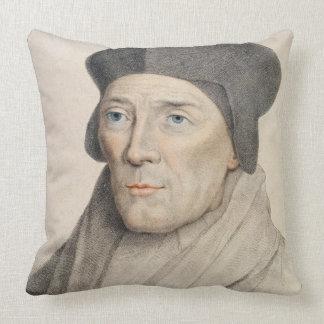 John Fisher, Bischof von Rochester (1469-1535) Zierkissen