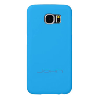 John-Himmel-Blau-Samsung-Galaxiekasten