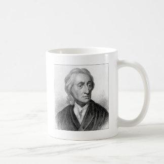 John Locke Kaffeetasse