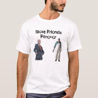 John McCain, Klempner, beste Freunde für immer T-Shirt