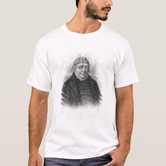John Nichols, graviert durch Woolnoth T-Shirt