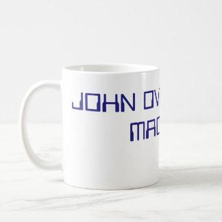 John-Ofen machte dieses für mich durch John-Ofen Kaffeetasse