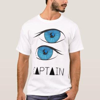 John Panu - Augen-Auge, Kapitän T-Shirt