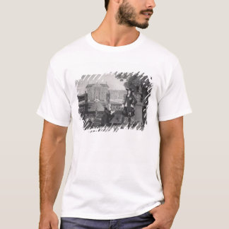 John-Rose Gardener des Königs T-Shirt
