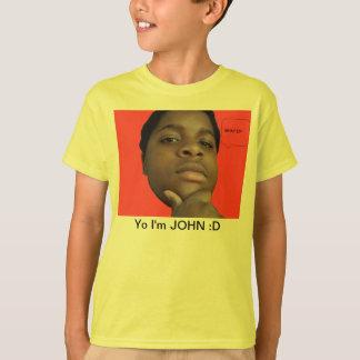 John-T - Shirt