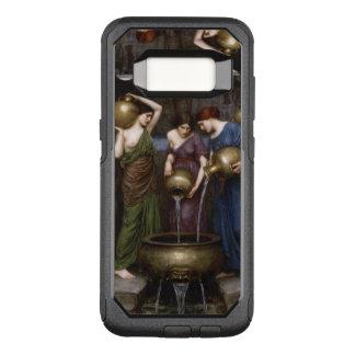 John William Waterhouse Danaides OtterBox Commuter Samsung Galaxy S8 Hülle